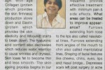 Article by Dr. Rachna Mittal, Published in HT Live, Chandigarh