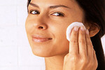Skin toning - an important step to follow after cleansing