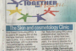 Article in HT on World Health Day