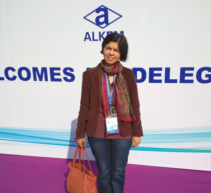 International Aesthetic and Clinical Dermatology Conference, PGIMER Chandigarh